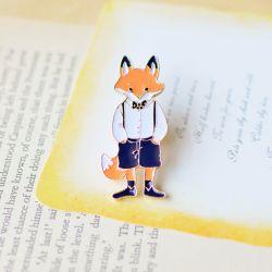 Lis Fox On