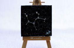 Kartka-Magnes: Znaki zodiaku-Strzelec