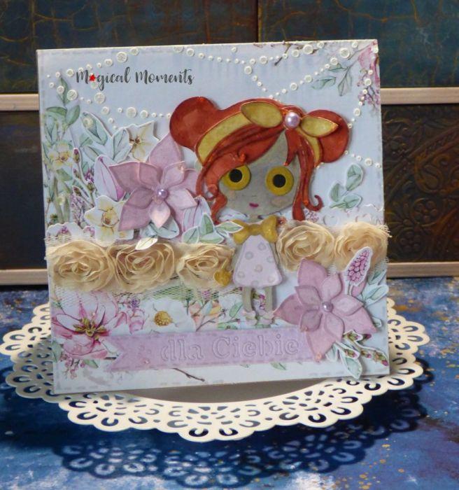 Kartka urodzinowa*125