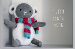 zabawka przytulanka PANDA