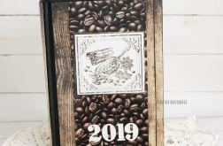 Kalendarz książkowy a5, 342