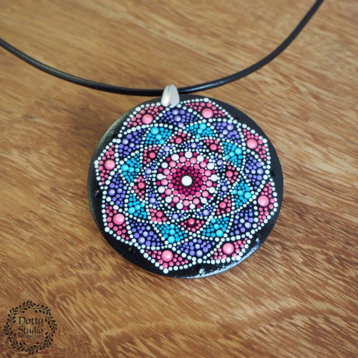 Mandala geometryczna