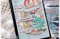 Romantyczny kalendarz 2018
