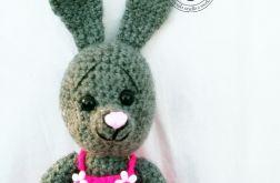 Panna króliczka
