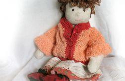Tosia - lalka
