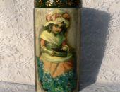 Puszka ceramiczna