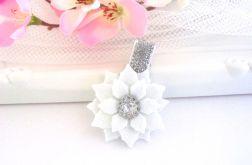 Nomma Spinka do włosów kwiatek 001