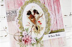 Ślubna kartka 5