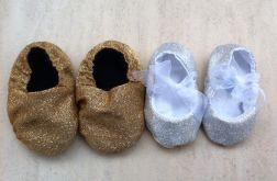 Buciki / pantofelki