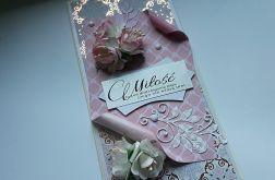 Kartka ślubna # 1