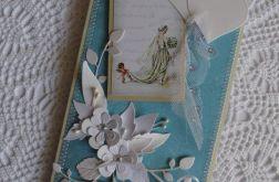 Kartka na ślub 5