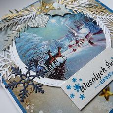 Kartka świąteczna 4