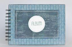Album tradycyjny A5, 11-024