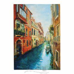 Wodna Wenecja