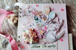 Album dla maluszka