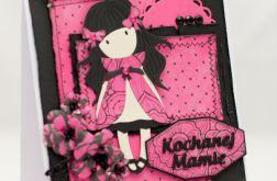Kochanej mamie KDM1801