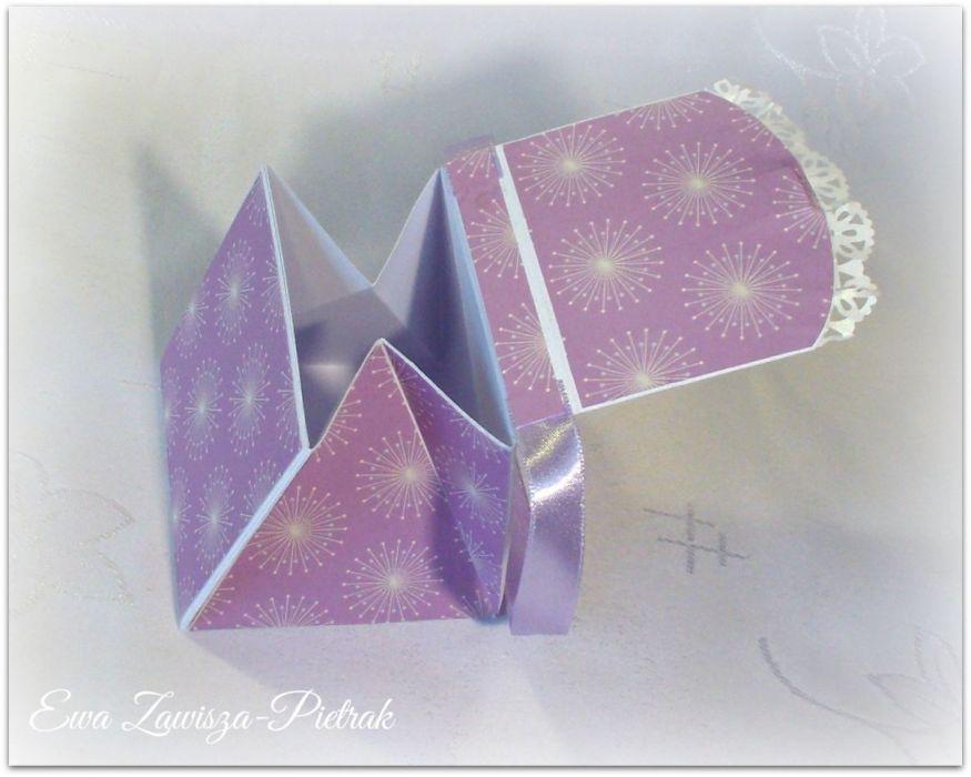 Torebka - prezent