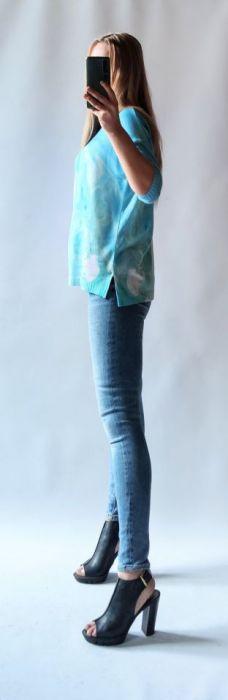 Sweter letni oversize 05