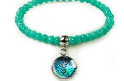 Heaven bransoletka z koralików
