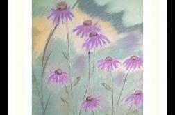 Kwiaty pastele 3
