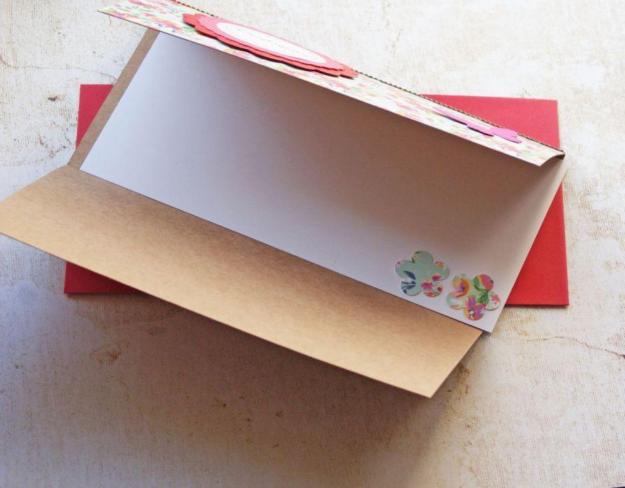 dziękujemy - podziękowanie - kopertówka -