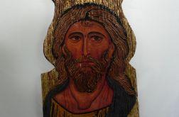 """""""Ikona"""" Jezus (01)"""