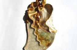 Anioł ceramiczny Irka 13