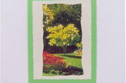 Kartka uniwersalna - drzewko
