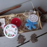 Zestaw świąteczny zapachowy