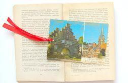 Zakładka do książki -Flensburg 2