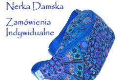Saszetka, nerka, biodrówka - DAMSKA - Indywidualne zamówienie
