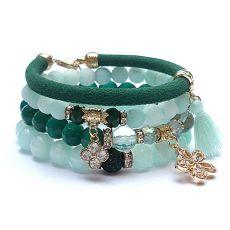 Blue and emerald vol. 2 /27.12.20/ - set