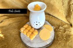 Palo Santo - wosk sojowy zapachowy do kominka