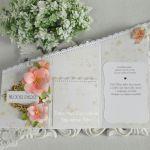 Ślubna kartka kaskadowa w pudełku 03