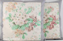 Poduszki Bukiet Kwiatów