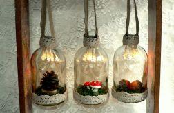 Jesienny lampion