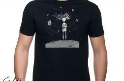 Wietrzna - t-shirt męski - różne kolory