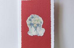 Karteczka na ślub - nr 5