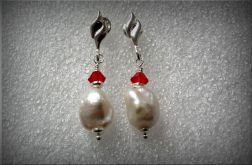 Perłowe kropelki II