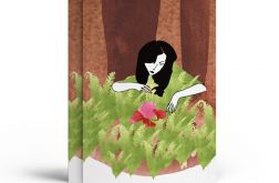 Kwiat Paproci - kartka urodzinowa