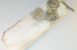 Drewniana zakładka  1