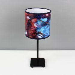 Inspirująca lampa stojąca nocna kOSMOTANY S