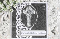 Kartka kondolencyjna 06