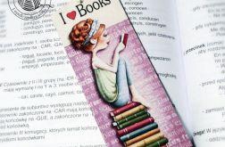 Kocham ksiązki