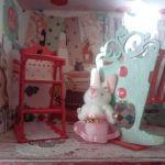 Domek księżniczki