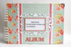 Album na letnie wspomnienia