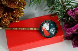 Wsuwka Świąteczny jednorożec