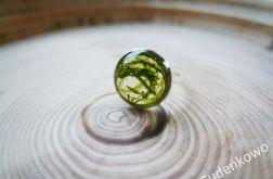 Zatopek mech pierścionek