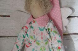 Anioł śpioch Tilda bajkowy