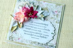 Mediowa Kartka z okazji Ślubu #2